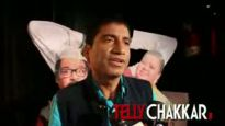 Have a laugh with Gangs of Haseepur stars Raju Srivastava and Mandira Bedi