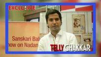 Prashant Kumar talks to Tellychakkar.           com about his film Identity Card