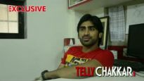 Writer Sharad Tripathi becomes the Editor of the Day at Tellychakkar.              com