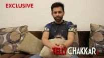 Tellychakkar.                   com catches up with singer Rahul Vaidya in the comfort of his pad