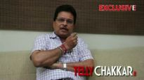 Producer Asit Modi in a tete-a-tete with Tellychakkar.                  com- Part 1