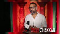 Director Abhinay Deo talks about his new show Zhunj Marathmoli on ETV Marathi