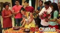 100 episodes celebration on Zee TV's Aur Pyaar Ho Gaya