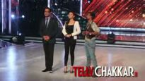 Jhalak judge Remo D'souza gets talking and moving with Tellychakkar.             com