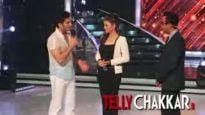 Gorgeous Drashti Dhami gets chatty with Tellychakkar.             com
