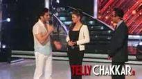 Gorgeous Drashti Dhami gets chatty with Tellychakkar.             com