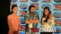 Meet the star cast of SAB TV's Badi Dooooor Se Aye Hain