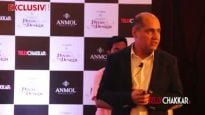 Tellychakkar.          com presents Anmol Jewellers Divas for Design