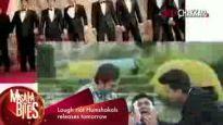 Masala Bites Episode 37: Watch Saif Ali Khan, Ritesh, Vipul, Preity Zinta, Ness & Kapil more...