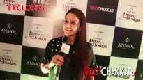 Celebs at Tellychakkar. com's Anmol Jewellers Divas for Design - Part 1