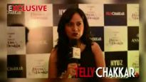 Celebs at Tellychakkar.                  com's Anmol Jewellers Divas for Design- Part 2