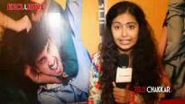 Avika Gor screens her Telugu film Uyyala Jampala on her birthday