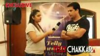 13th Indian Telly Awards Jury Meet- Part 3