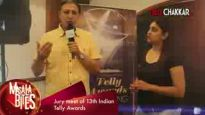 Masala Bites Episode 41: Watch Bhagyashree,  Jay Bhanushali, Surveen,   Salman, Rannvijay &        Telly Award more...