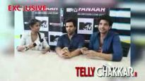 A fun ride with Karan, Ratan and Rithvik on MTV Fanaah