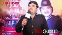Prashant Damle and Kavita Lad talk about Chandrakant Chiplunkar Seedi Bambawala