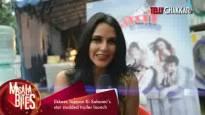 Masala Bites Episode 44: Rani Mukerji, Neha Dhupia, Anupam Kher, Shaheer Sheikh, Saurabh Raj & more