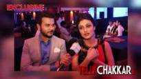 Natkhat jodi Jay Soni and Ragini Khanna talk about their show on Sony Pal