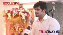 Ganesh Chaturthi celebrations with Vikas Manaktala