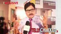Yashpal Sharma talks about his role in Zee TV's Neeli Chhatri Wale