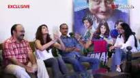 """Hit or a miss: Tips on kiss, love & acting by Sholay director, Ramesh Sippy. Rhea Chakraborty tells all. Watch this space!"""