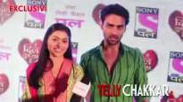 Navi Bhangu gets talking about his show Yeh Dil Sun Raha Hai