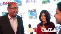 Ekta Kapoor talks about Box Cricket League