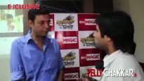 Satyajit Sharma talks about his show Bal Gopal Kare Dhamaal