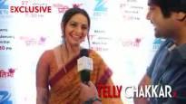 Say 'Hello' to Pratibha