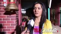 Sucheta 'Pinky' Khanna gets talking