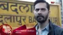 Masala Bites Episode 63:      DDLJ, Farah Ki    Dawat, Badlapur, Muh    Boli Shaadi, Tellychakkar.    com's 10th    Anniversary & more...