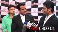 Ronit Roy on 400 episodes celebration of Adaalat