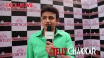 Romit Raj gets talking