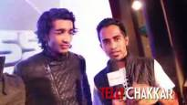 Dancing star Shantanu Maheshwari back on TV
