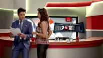 Watch: Kabir and Ananya KISS on Sony TV's Reporters