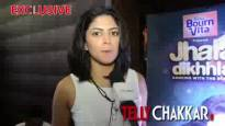 Jhalak Reloaded: Chit-chat with Kavita Kaushik