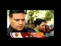 Friendship Day special on Sony TV's CID