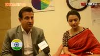 #Independence Day Special : Ronit & Pallavi's vision of India 2025