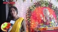 #GanpatiChaturthi Spl : Silver Jubilee Ganpati Celebration for Meghna