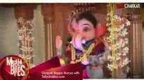 Masala Bites Episode 89: Parth, Katti Batti, Ganpati Bappa Morya & more...