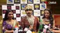 Maharana Pratap completes 500 episodes