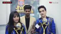 Winner FAISAL speaks about JHALAK