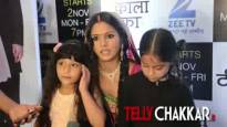 Meet the cast of Kaala Teeka