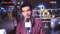 Arjun shares about his FUN moments on Naagin set