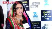 Daljeet opens up about her tragic past