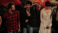Trailer launch of Chennai Express