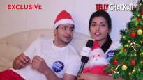 Find out Param & Harshita's New Year plans