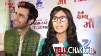 Pearl & Hiba get chatty about their new show