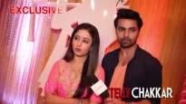 Krishndasi is a very bold concept : Sana & Shravan