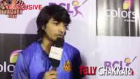 D3 memories are very special - Shantanu